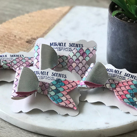 Mermaid Marni-Bow