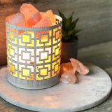 Himalayan Salt Lamp