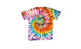 SS18 Drop Seeds Not Bomb Tee (Tie Dye)
