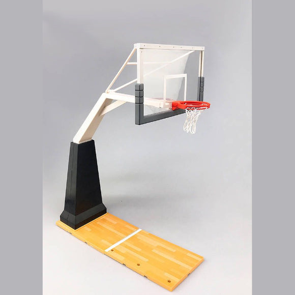 1:10 scale Basketball Hoop