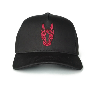 Drill London Doberman Baseball Cap - Taelor Boutique