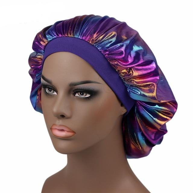 Multicolour #3 Extra Large Bonnet