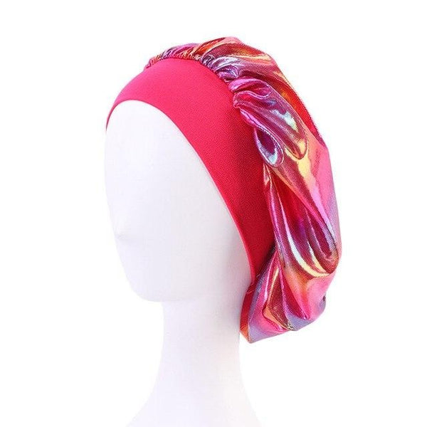 Multicolour #1 Extra Wide Band Bonnet