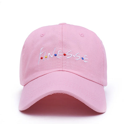 Finesse Dad Hat - Taelor Boutique