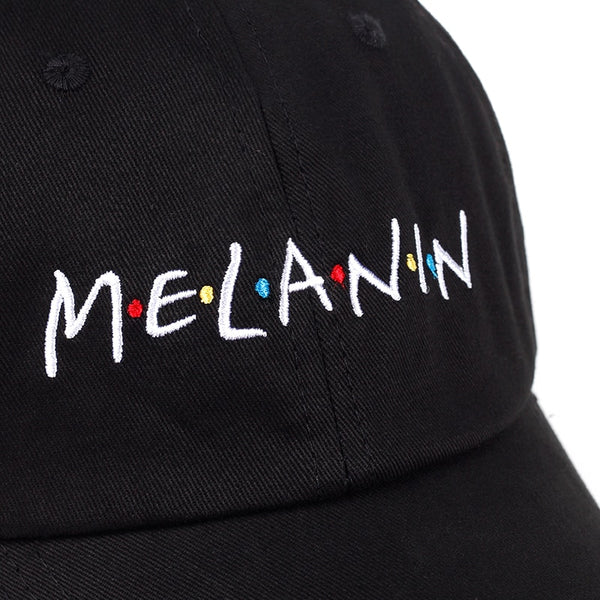 'Friends' Melanin Dad Hat - Taelor Boutique
