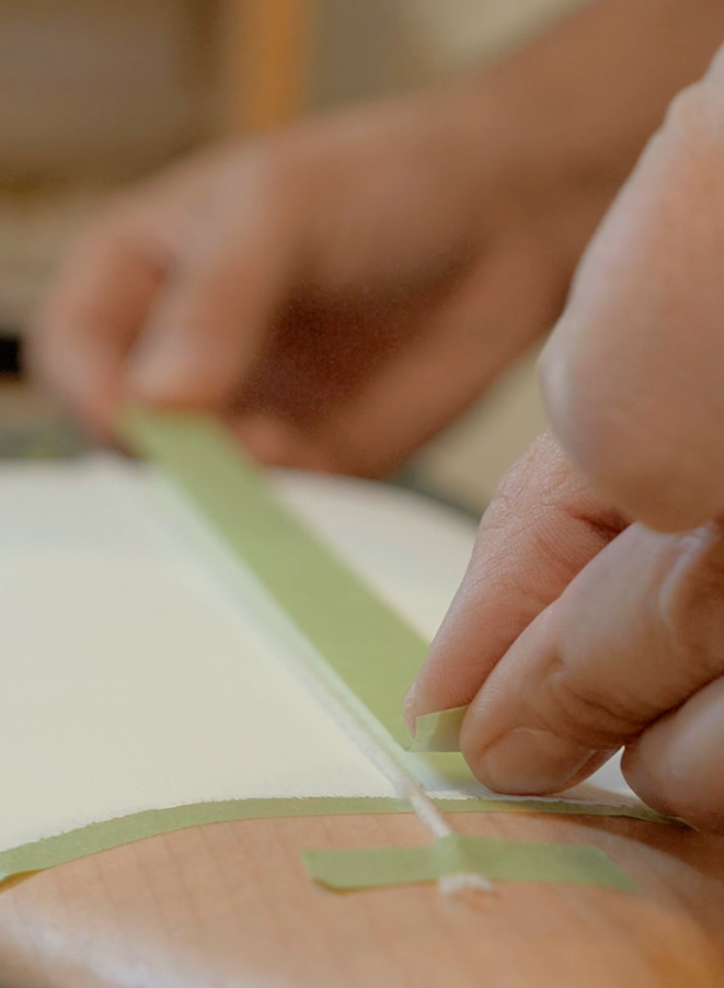 Micro documentaries: The value of the handmade