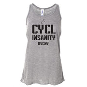 Cyclinsanity Rockville Centre Tank