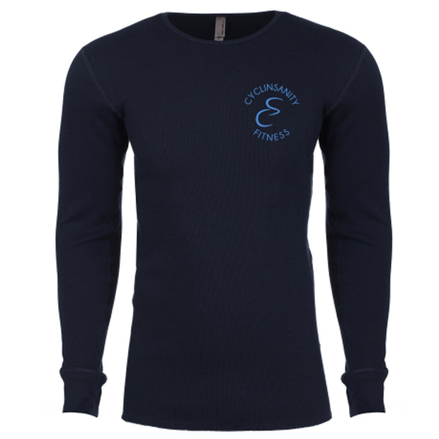 Mens Sweat It Long Sleeve