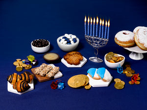 Hanukkah Gifts & Baskets by Gift Kosher