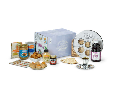 Passover Seder in a Box