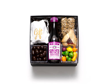 Classic Purim Gift Box by Gift Kosher