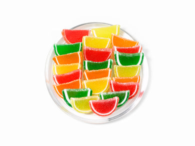 Passover Fruit Slices by Gift Kosher