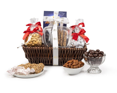 Classic Sweet Basket by Gift Kosher
