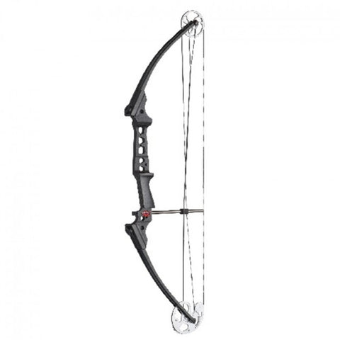 Genesis Pro Righthand Bow Black