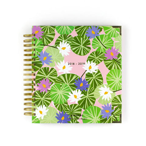 Planners, Books, & Stationery