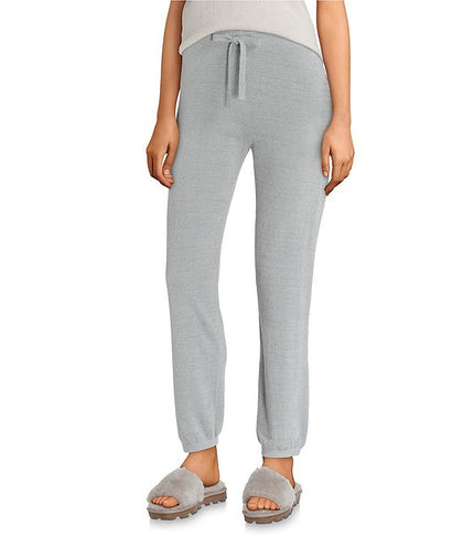 Barefoot Dreams CozyChic Ultra Lite Jogger Pant Pants in Blue Water at Wrapsody