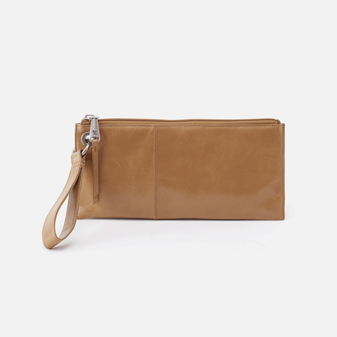 Hobo Vida Cedar Clutches in Default Title at Wrapsody