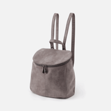 Hobo River Metallic Titanium Backpacks in Default Title at Wrapsody