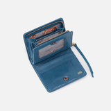 Hobo Reen Riviera Wallets in  at Wrapsody