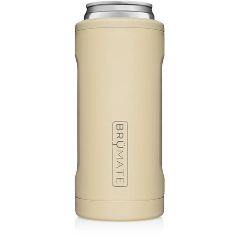 Hopsulator Slim - Desert Tan Drinkware in Default Title at Wrapsody