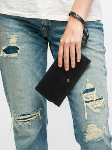 Able Mare Phone Wallet Wallets in  at Wrapsody