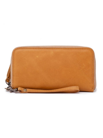 Able Alem Continental Wallet