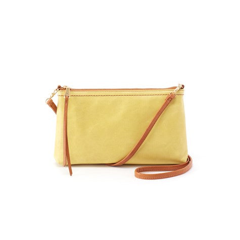 Hobo Darcy Crossbody Lemongrass
