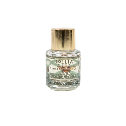 Lollia Small Travel Perfume - Wish Bath & Body in  at Wrapsody