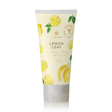 Thymes Hand Cream in multiple scents Bath & Body in Lemon Leaf at Wrapsody