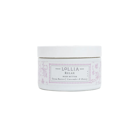 Lollia Body Butter Bath & Body in  at Wrapsody