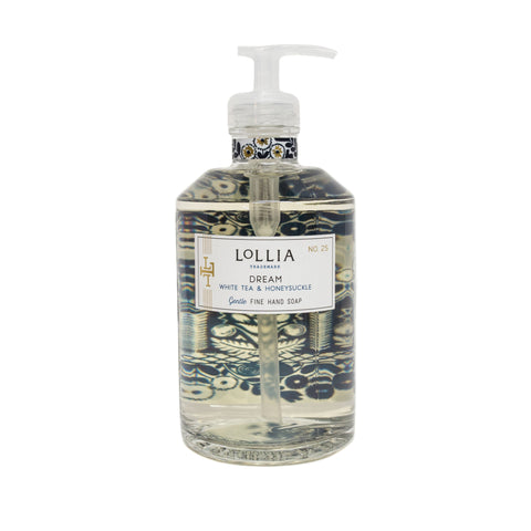 Lollia Hand Soap - Dream