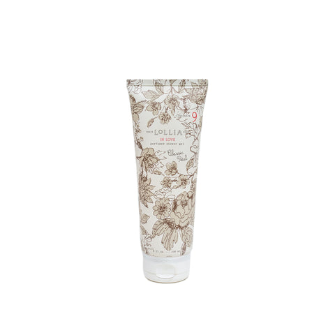 Lollia Small Hand Creme In Love Bath & Body in  at Wrapsody