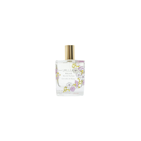 Lollia Relax Perfume Bath & Body in  at Wrapsody