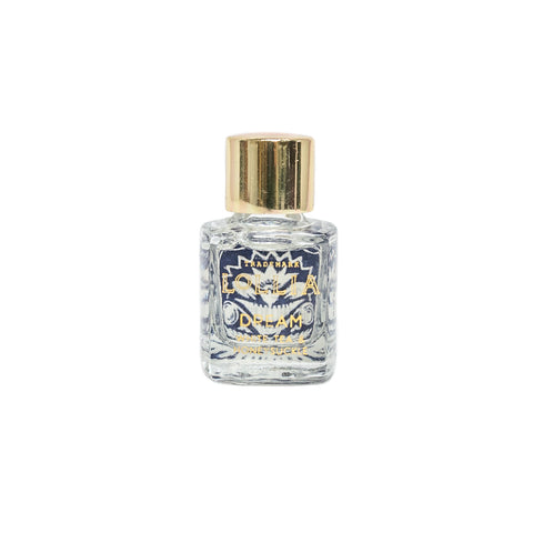 Lollia Small Travel Perfume - Dream Bath & Body in  at Wrapsody