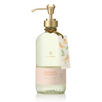 Thymes Large Hand Wash in multiple scents