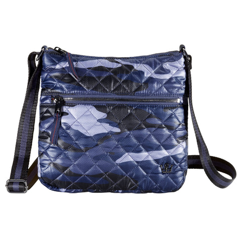 Oliver Thomas Kitchen Sink Cell Crossbody
