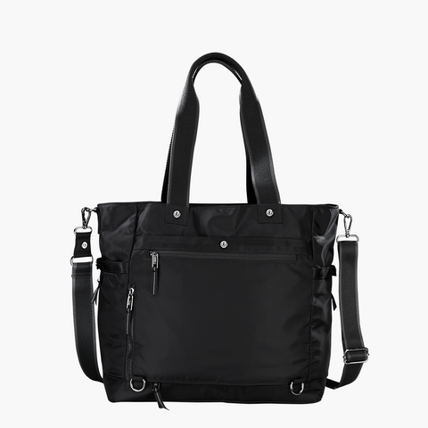 Oliver Thomas Chief Troublemaker Tote and Backpack