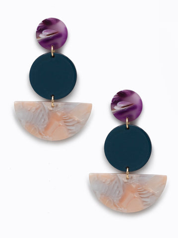Able Positano Earrings