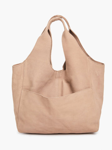 Able Jenifer Shopper Tote Bag