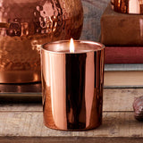 Simmered Cider Votive Candle Candles in  at Wrapsody