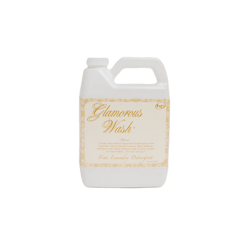 Tyler Glamorous Wash 16oz Home Care in DIVA at Wrapsody