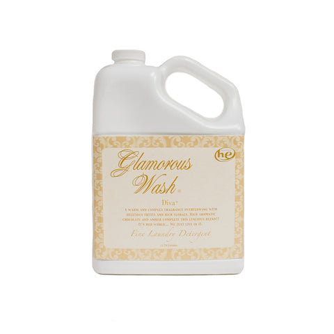 Tyler Glamorous Wash Gallon Home Care in DIVA at Wrapsody