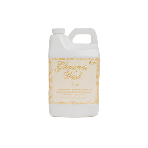 Tyler Glamorous Wash 1/2 Gallon Home Care in  at Wrapsody