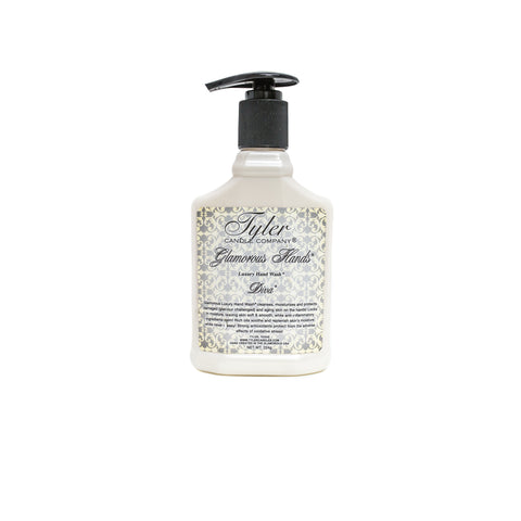 Tyler Candles - Luxury Hand Wash Bath & Body in DIVA at Wrapsody