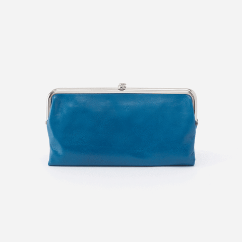Hobo Lauren Clutch Wallet - Bayou