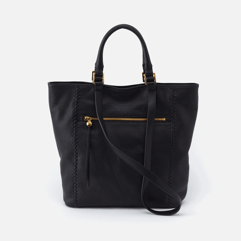 Hobo Ballad Tote in Black Totes in  at Wrapsody