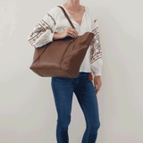 Hobo Kingston Acorn Totes in  at Wrapsody