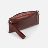 Hobo Vida Chocolate Clutches in  at Wrapsody