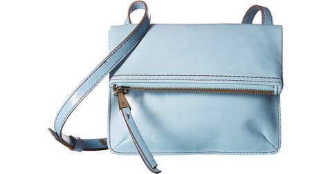 Hobo Glade Crossbody Blue Mist