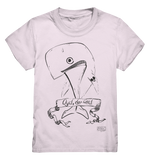 Qual der Wal Kinder T-Shirt Kids Premium Shirt - SLOTH & friends